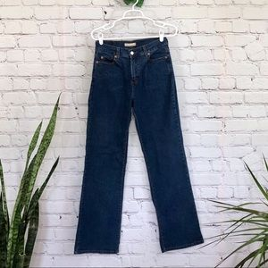 Levi's Vintage 512 Slim Denim Jeans